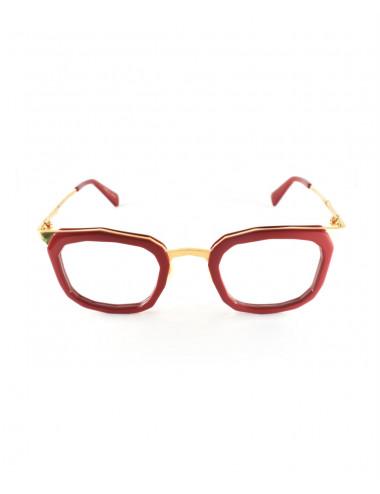 Masahiro Maruyama MM 0022 4 gld red