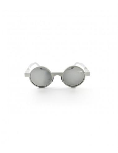 WL 0014 silver-silflex