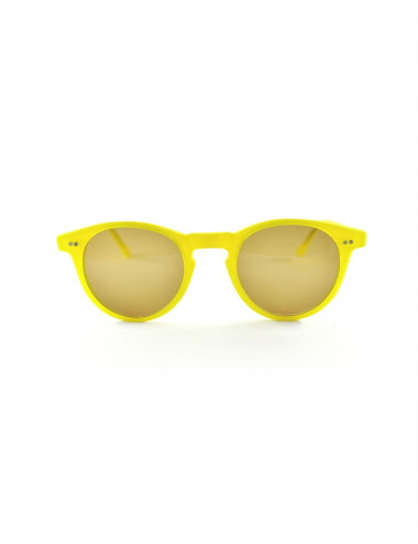 428 fluo yellow (unique piece)