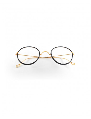 Clp 48 wp3u14x corium rosegold/blk/leather