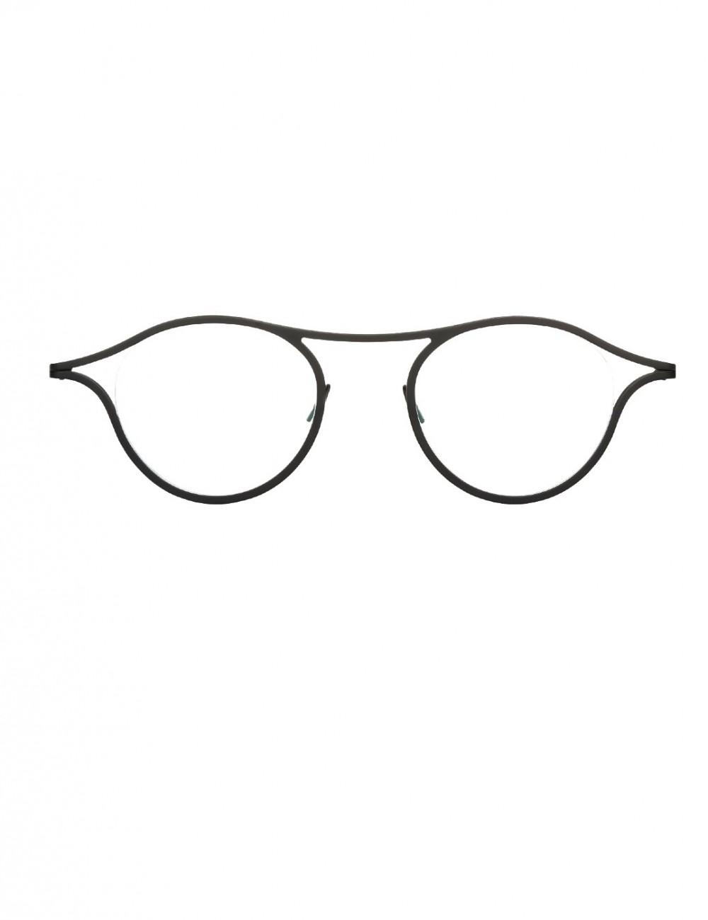 Komorebi Komorebi Velma night black  EyewearShop Online