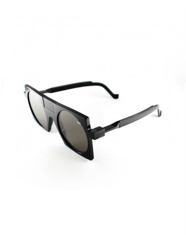 VAVA EYEWEAR CL0002 LIMITED EDITION BLK METRO