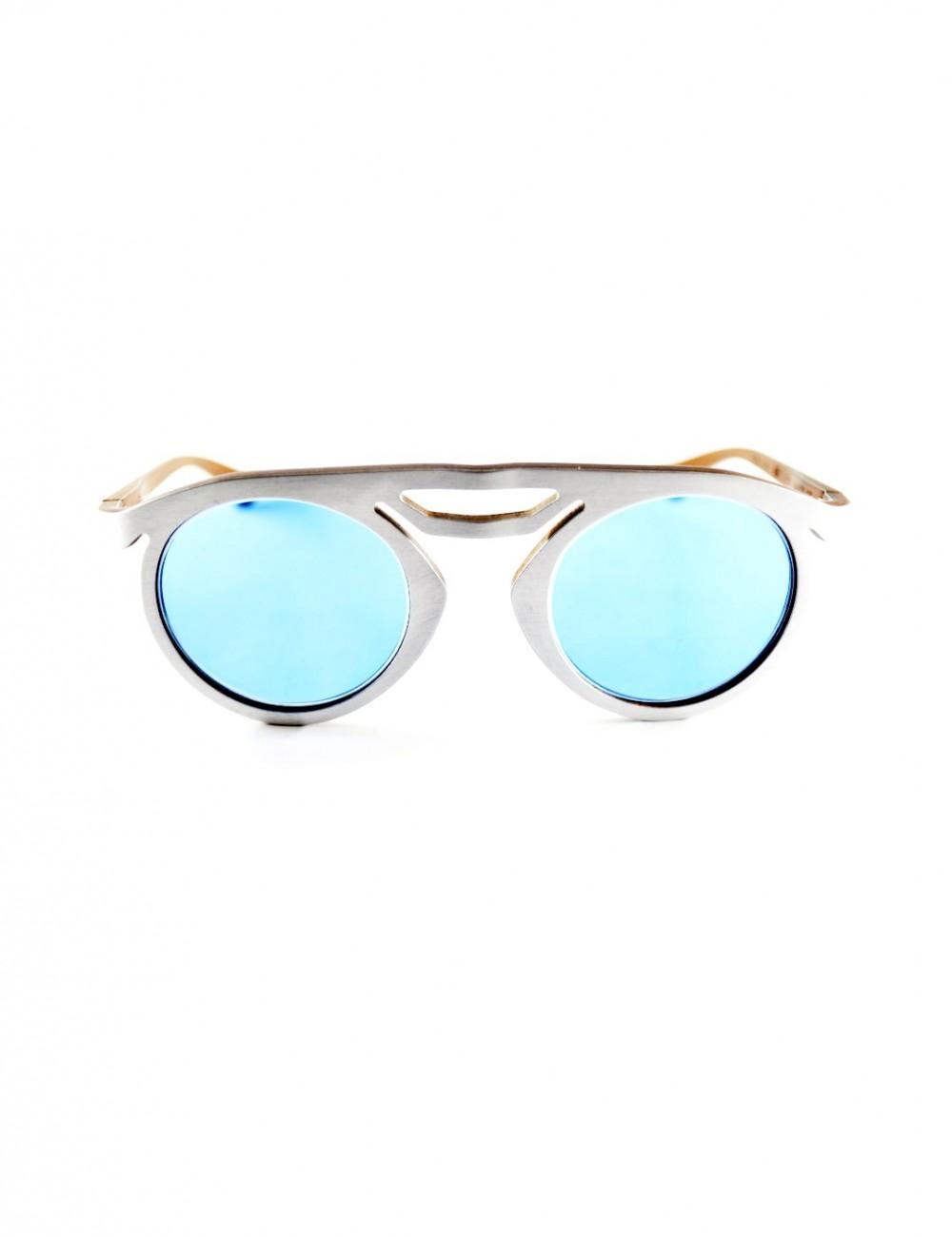 W-eye W-eye A8 s3 m01h smoked ch (unique piece)  EyewearShop