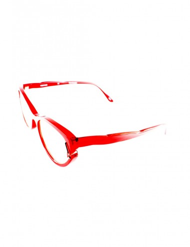 Frost Frost Fortune red  EyewearShop Online