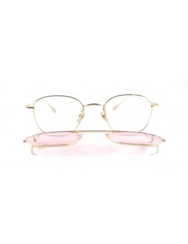 Eque.M Eque.M Merry Peanuts VI sig-p + clip pink  EyewearShop
