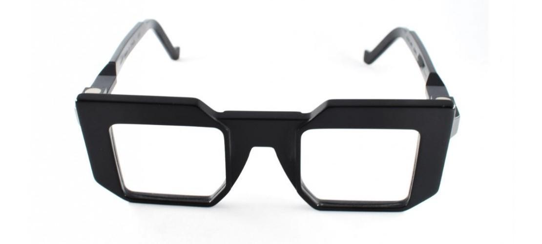 Eyewear Luxury Shape Rectangle