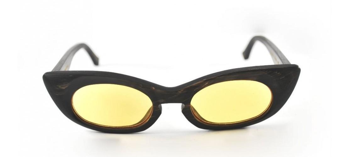 Eyewear Shape Cat Eye