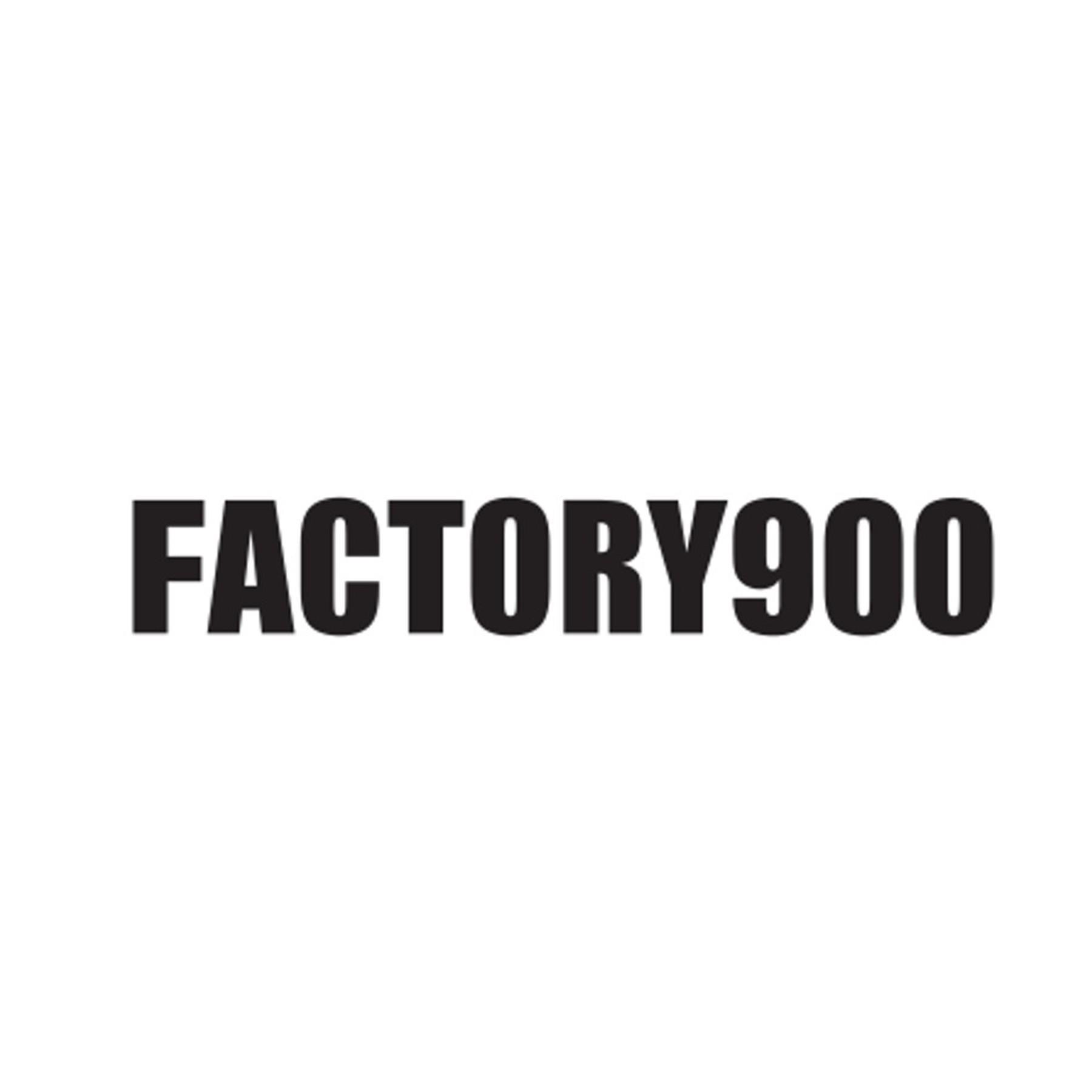 FACTORY900